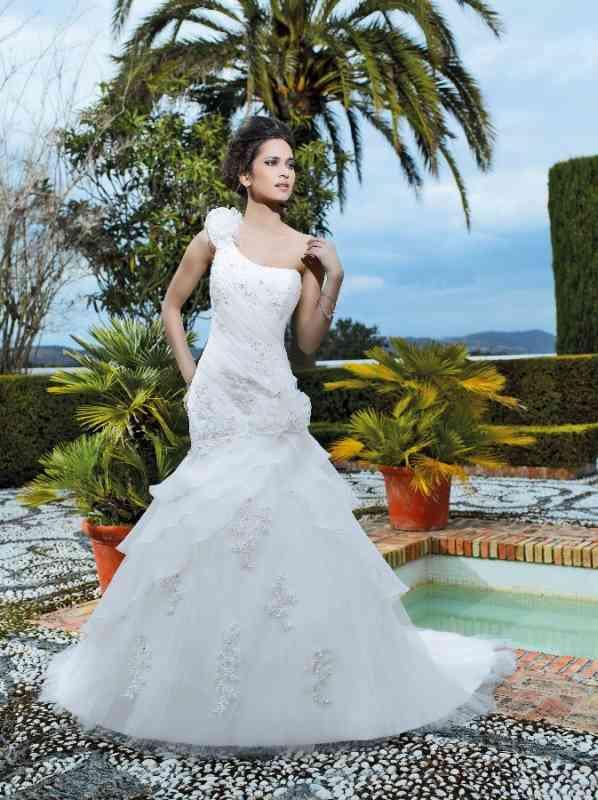 Menyasszonyi ruha MK 121-45 Miss Kelly 9f73827232