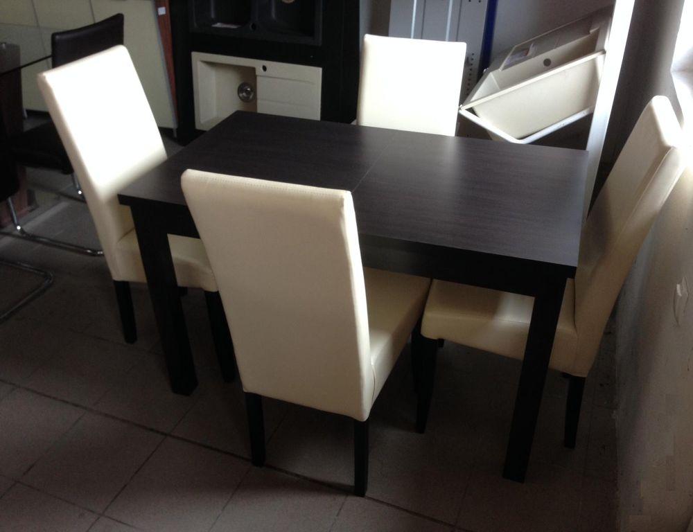 Berta étkező (4 szék + 120 x 70 asztal)