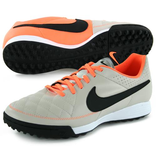 d43c01e70f Nike Tiempo Genio Leather TF műfű-salak cipő