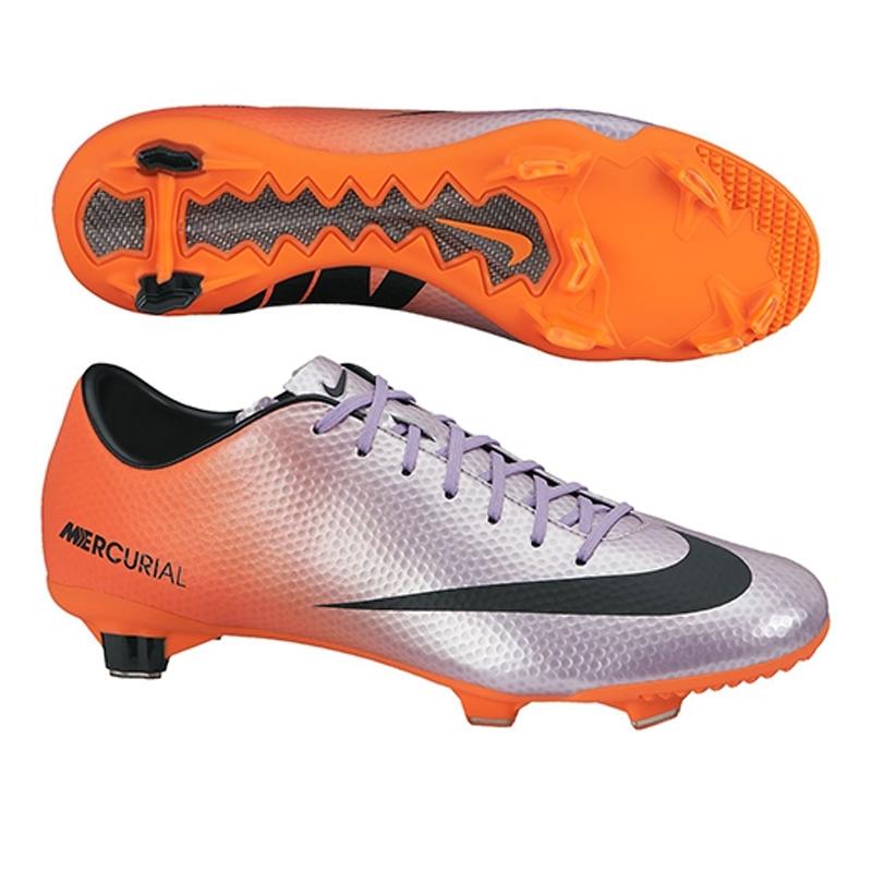 Nike Mercurial Veloce FG stoplis cipő c579de434d