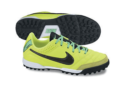 d3a9e7459b Nike Jr Tiempo Natural IV LTR TF gyerek műfű-salak cipő
