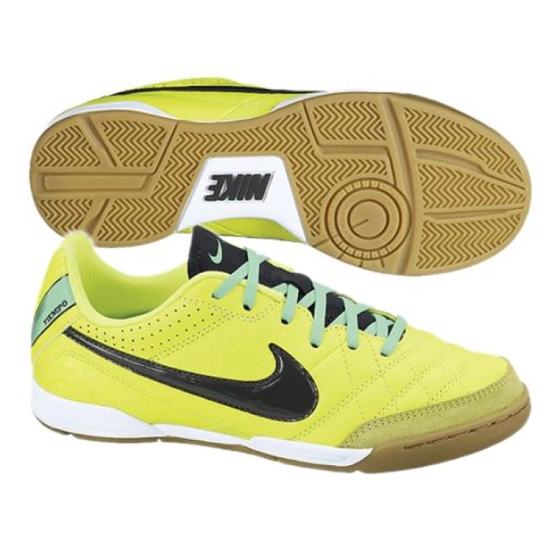 ca533ce42ce5 Nike Jr Tiempo Natural IV LTR IC gyerek terem cipő