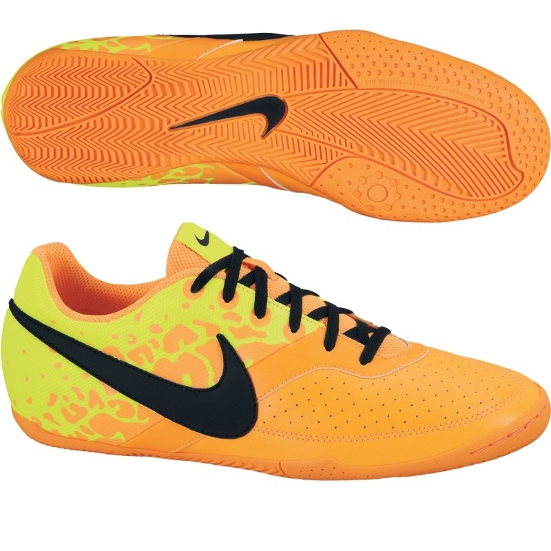 e7012d9726c7 Nike Elastico II Jr gyerek terem cipő