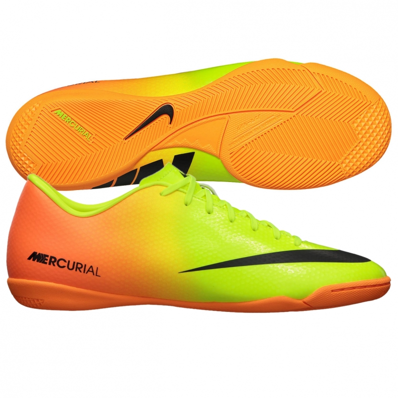 Nike Jr Mercurial Victory IV IC gyerek terem cipő