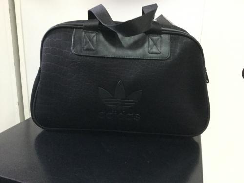 18a05d0dc957 Adidas fekete táska BOWLING BAG PYT