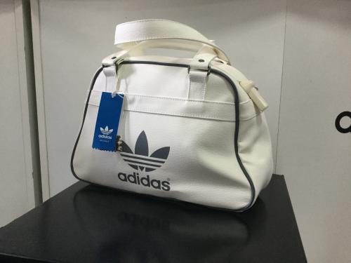 9c9fd067d532 Adidas fehér táska BOWLB CLASSIC