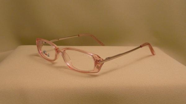 gyerek szemüvegkeret + lencse