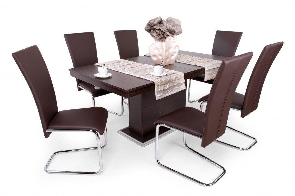 Étkező garnitúra, bútorbolt, bútor, franciaágy, kanapé ...