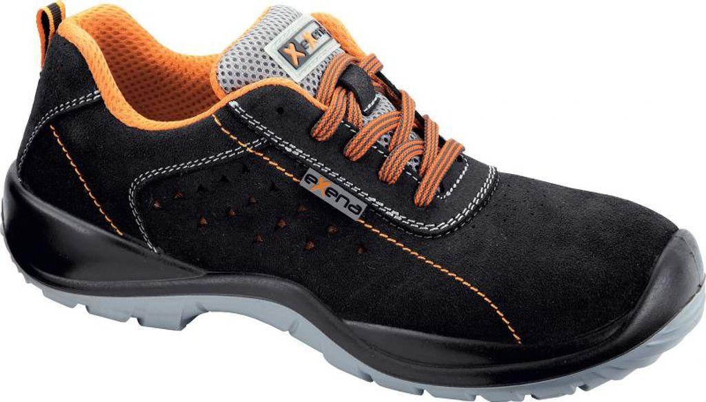 29b16e6835 Sir Safety Exena Antigua Védőcipő S1P SRC