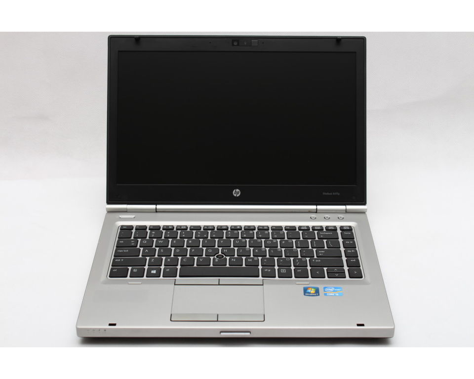 Használt laptop Hp Elitebook 8470p felújított ad6a874e1c