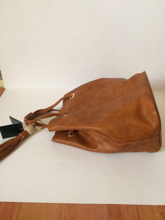 6764d545af67 Prestige női táska kézitáska válltáska vállvetős barna