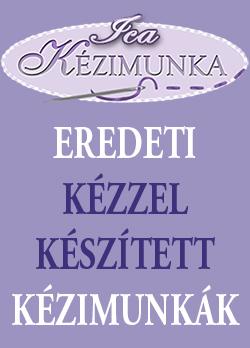 Kézzel készített, előnyomott, hímzett, riselt kézimunkák - Komló, Pécs