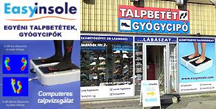 Gyógycipő, talpbetét, Pécs, Mohács, Komló - Lábdoktor Gyógyászati bolt