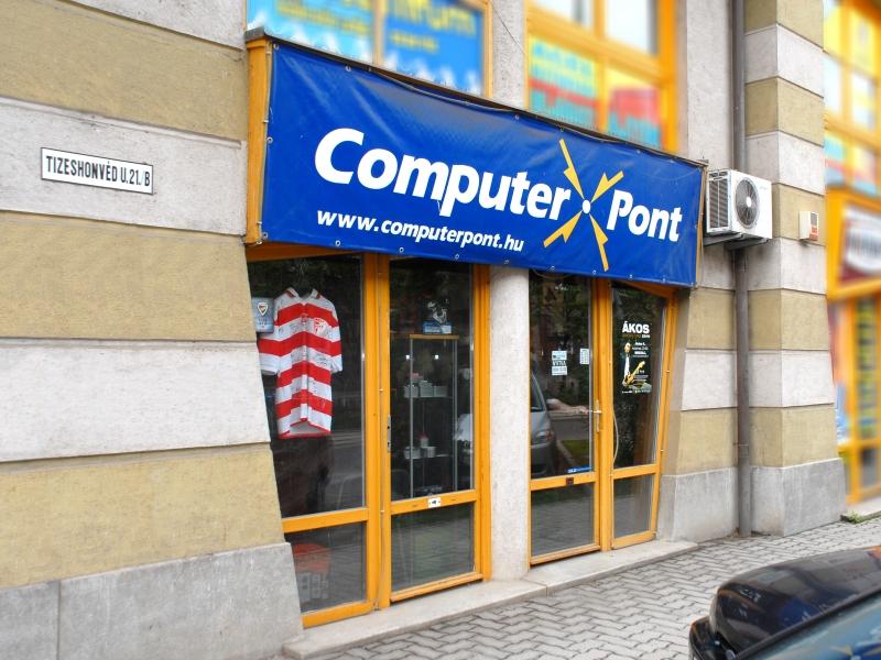 Számitógép Miskolc Computer Pont - Cégtár 109.hu  0a5872deb1