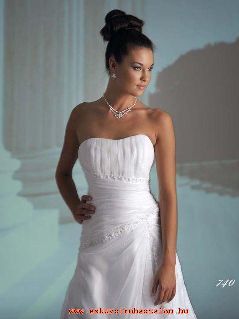 7b5e41d367 Olasz Esküvői ruha Veszprém - Cégtár 109.hu , esküv?iruha veszprém