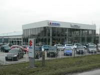 Új- és használtautó - Suzuki Szigetvár Márkakereskedés és szerviz Szigetvár, Szentlőrinc