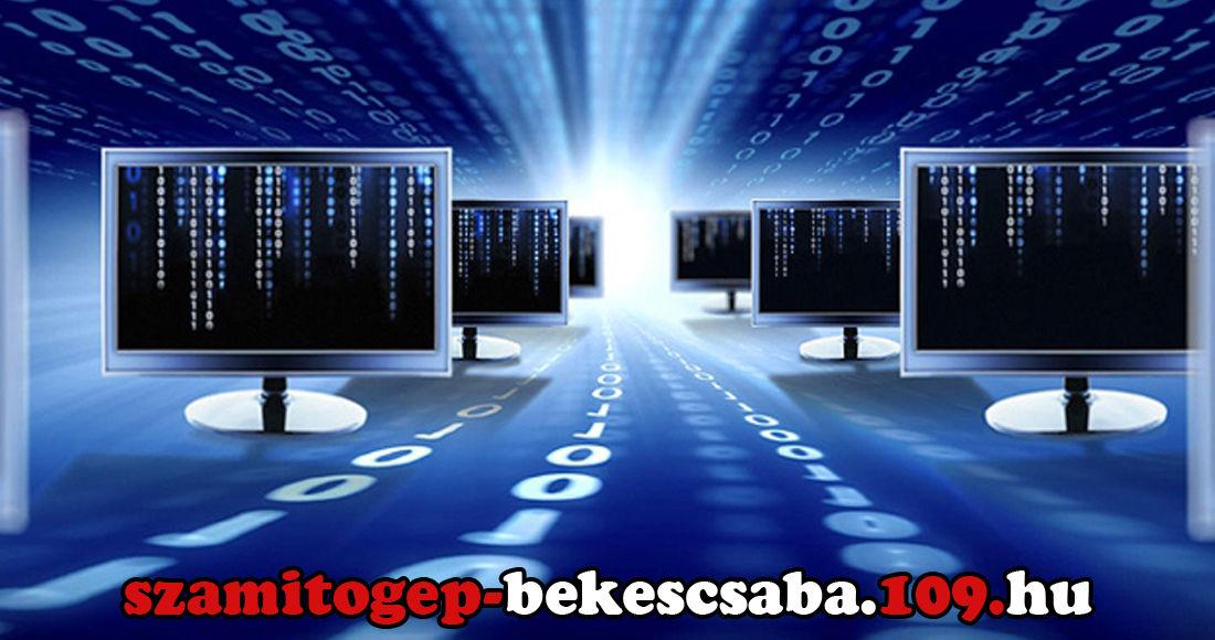 Számítástechnikai szaküzlet Békéscsaba - Hoopla Computer 484788d456
