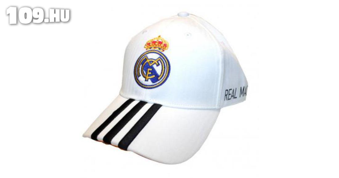 Adidas Real 3S Cap baseball sapka 2bdad71949