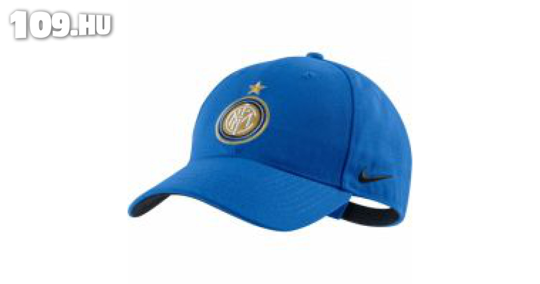 Nike INTER Mens Core Cap baseball sapka 48ffcc270e