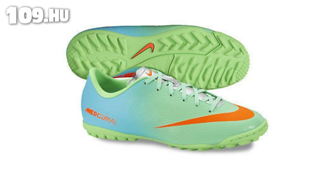 e3ff0021d5 Nike Jr Mercurial Victory IV TF gyerek műfű-salak cipő